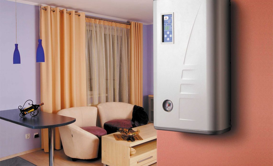 Автономное отопление не по своей воле: как оплачивать?