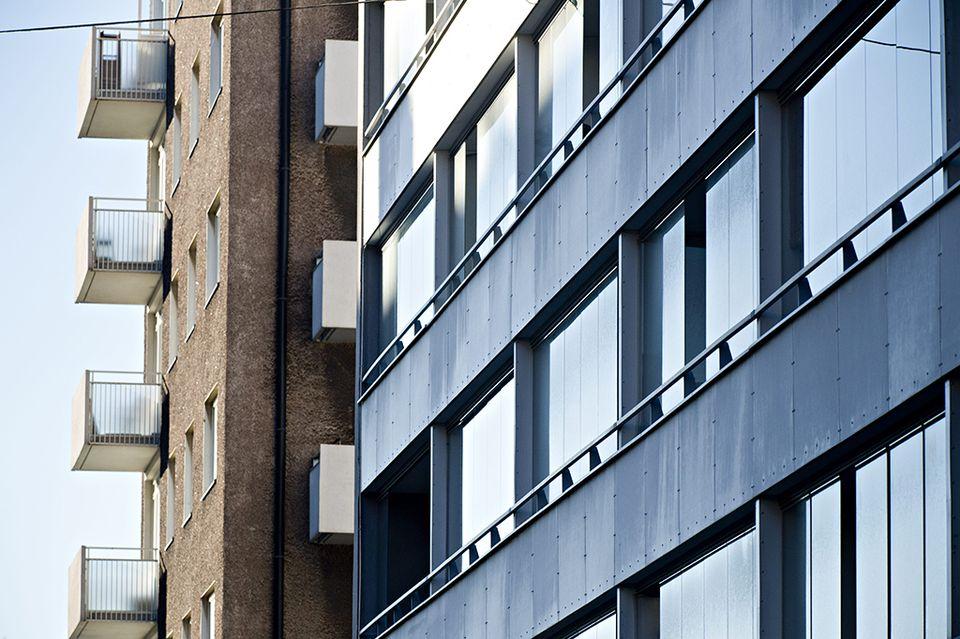 Ограждение балкона – общее имущество?