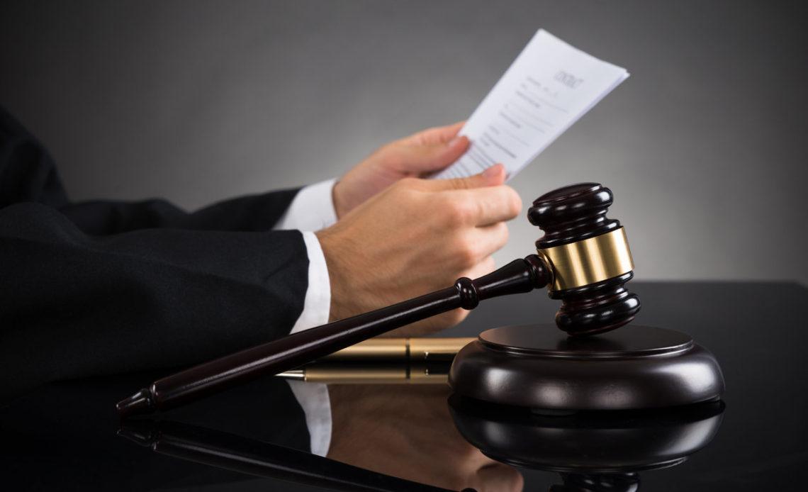 Обоснование судебного решения