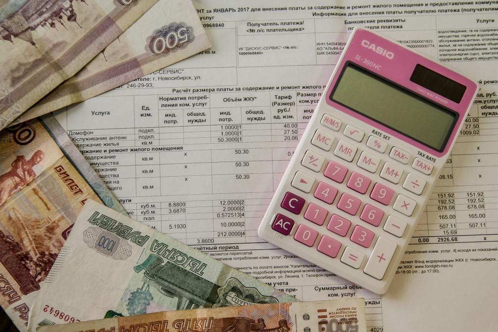 Повышенная плата за содержание общего имущества для магазина