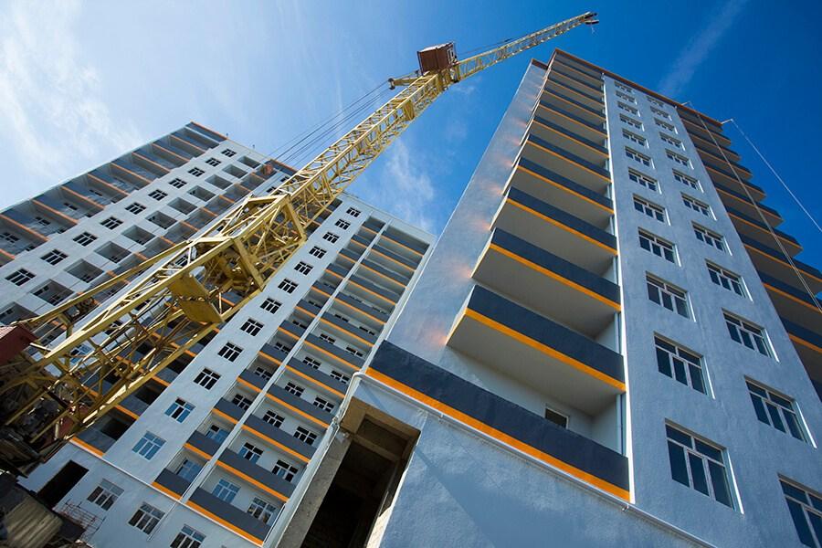 Цены на жилье в России могут вырасти на четверть