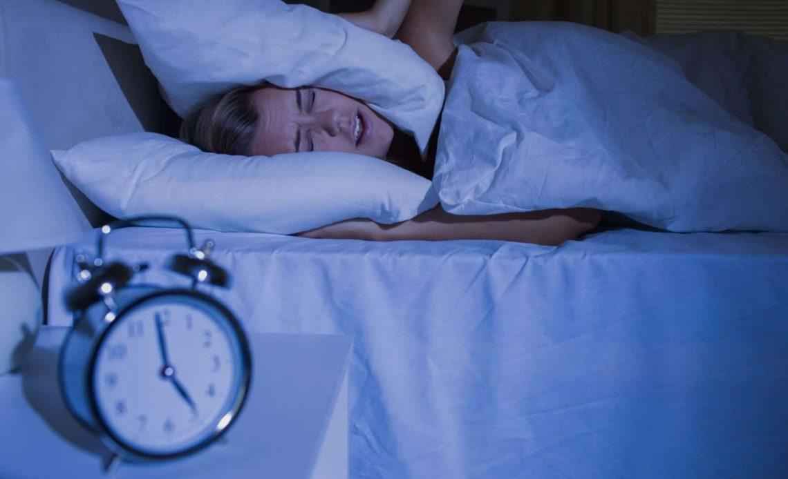 Штраф за нарушение тишины в ночное время могут ввести на федеральном уровне