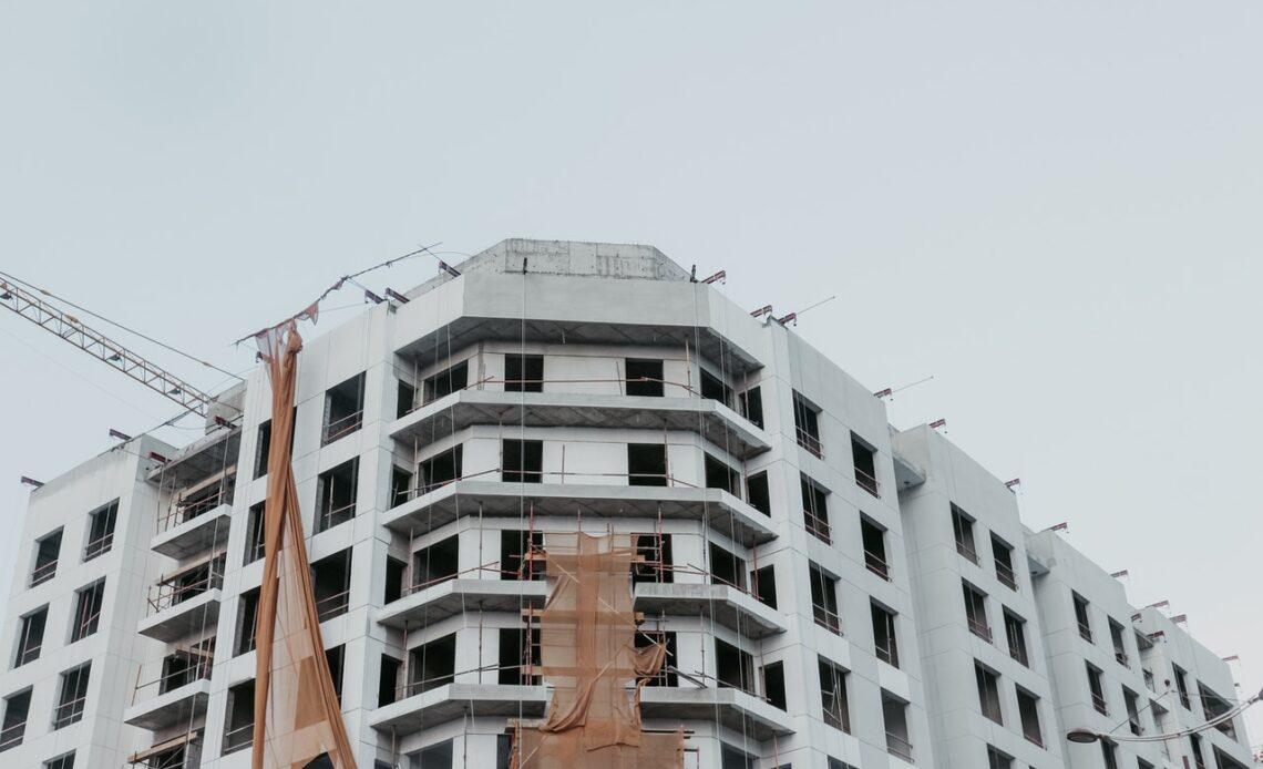 В России предложили внести изменения в Градостроительный кодекс